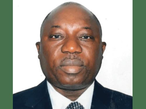 Mambury Njie, Managing Director, GNPC