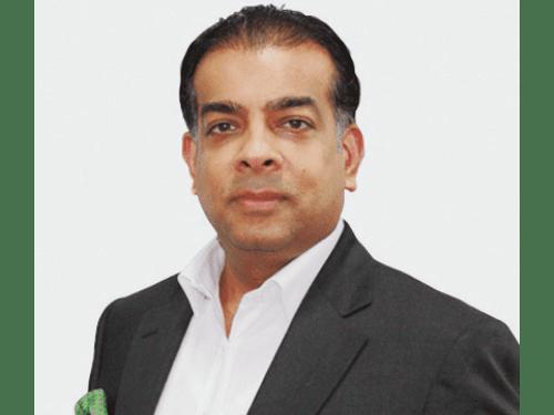 Manoj Narender Madnani, CEO, DSA Investments