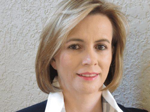 Maria Claudia Borras