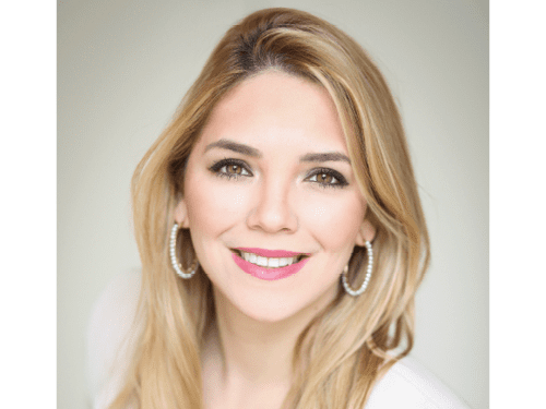 Maria Jose Trevino