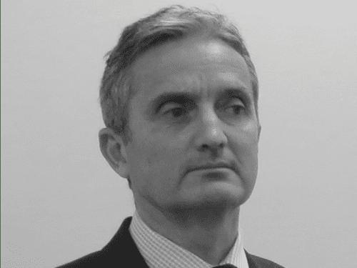Mark Hodgkinson