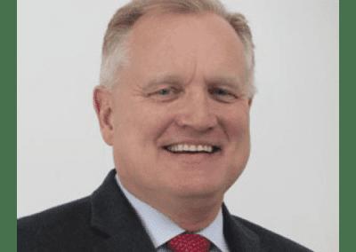 Mark Payton, SVP Strategy and Development, SNC-Lavalin