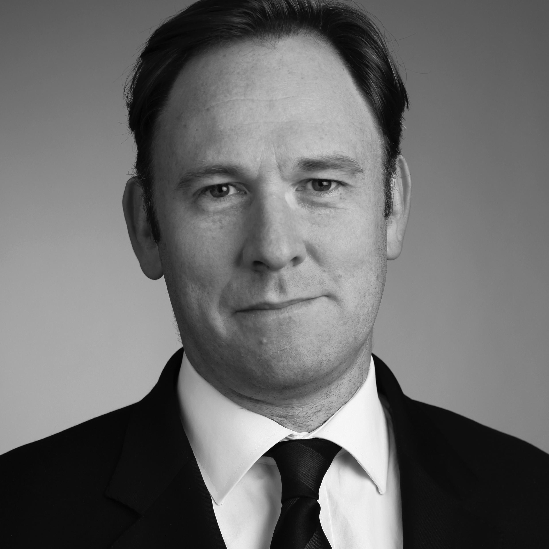 Martin Kavanagh