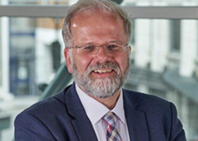 Martin Stewart-Smith