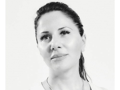 Maryam Ayati