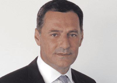 Mathios Rigas, Chairman and CEO, Energean Oil & Gas