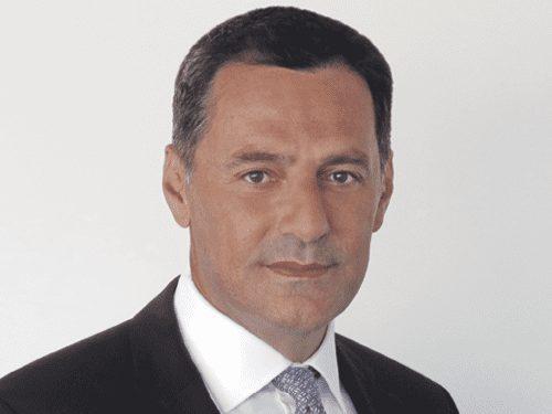 Mathios Rigas