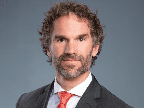 Matt Rees, President, ORLEN Upstream Canada Ltd.