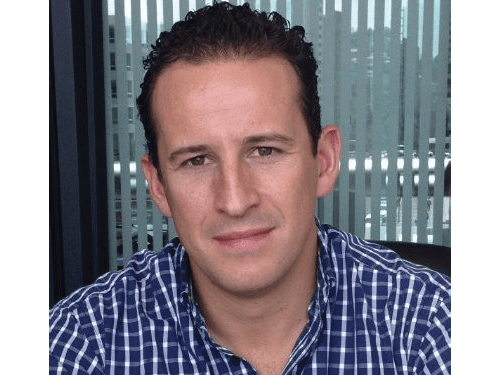 Mauricio Cortés