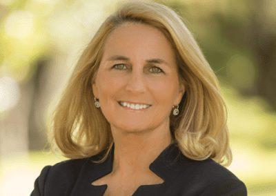 Melody Meyer, Non-Executive Director, BP