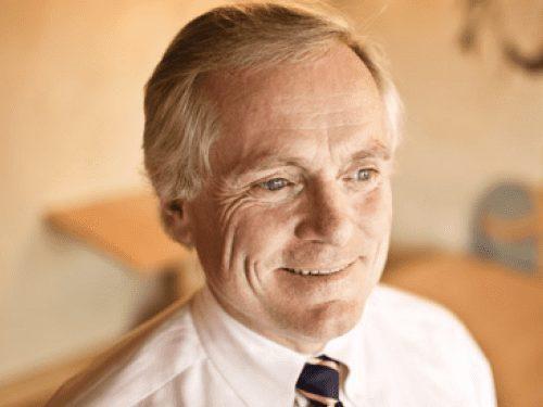 Michael Binnion, President & Founder, Questerre Energy Corporation