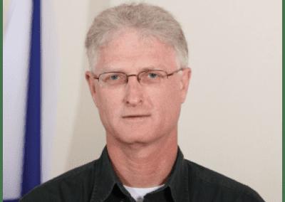 Dr. Michael Gardosh