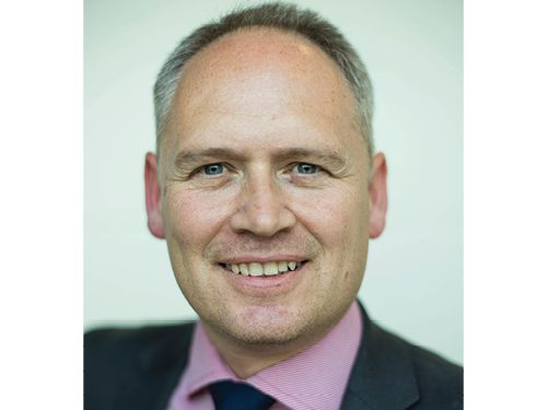 Mike Theobald, Director: LNG to Power and EPC Delivery, AECOM