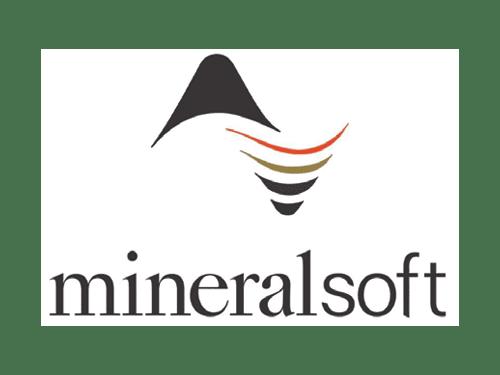 Mineralsoft logo