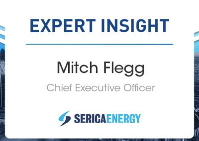 Small and Mid-Cap Companies of the Future: Mitch Flegg, Serica Energy