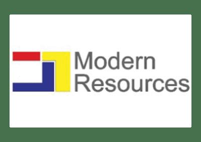 Modern Resources