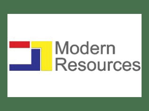 Modern Resources Logo
