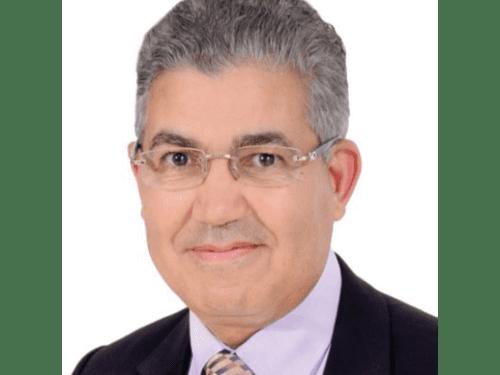 Mohamed Zine