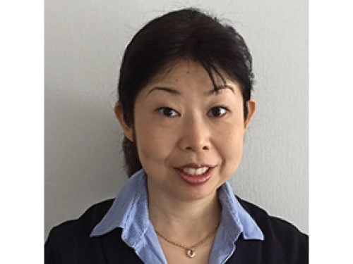 Momoyo Yuki