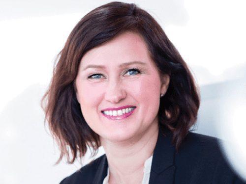 Monica Bjørkmann