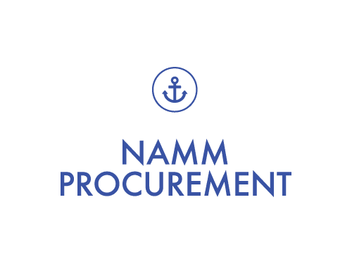 NAMM Procurement