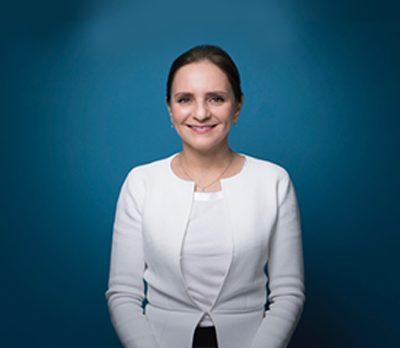 Nadia Bader Al-Hajji
