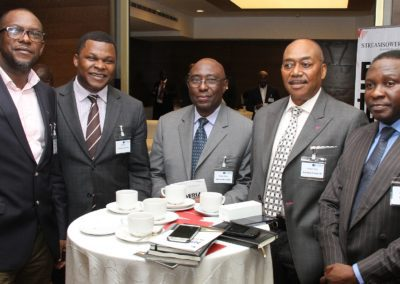 Networking Nigeria Assembly Day Two