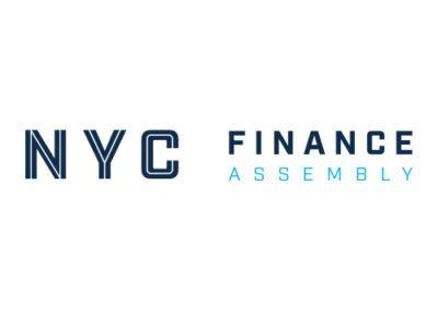 New York City Finance Assembly