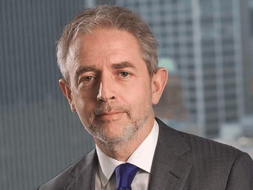 Nick Davies, Chairman, OneNorth Energy