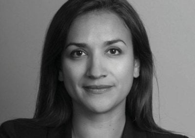 Nina Bowyer, Partner – Solicitor & Co-Head: Global Africa Group, Herbert Smith Freehills