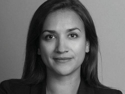 Nina Bowyer
