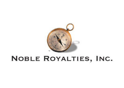 Noble Royalties