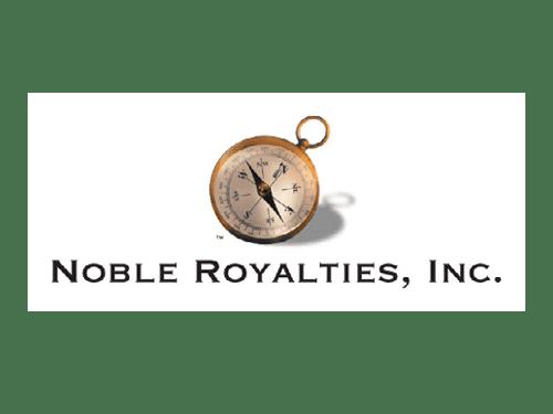 Noble Royalties Inc