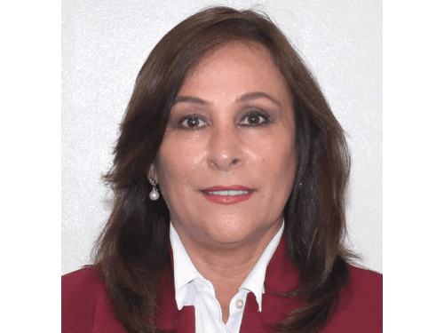 Norma Rocío Nahle García