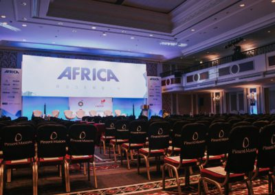 Africa Assembly - Pinsent Masons