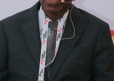Africa Assembly - Petrosen