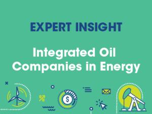 Oil Companies in Energy 2