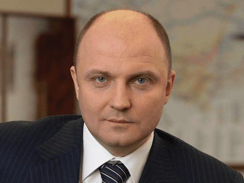 Oleg Aksyutin