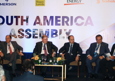 Opportunities in tight gas and oil moderated by Arturo Vilas_ AltaCorp Capital