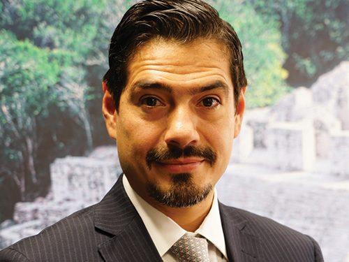 Oscar Roldán