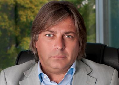 Osvaldo Del Campo