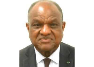 H.E. Ousmane Ndiaye