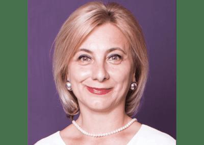 Oxana Bristowe
