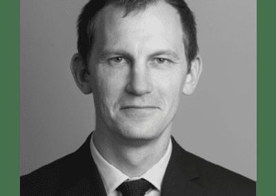 Paul Morton