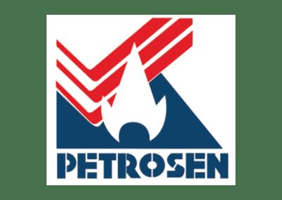 Petrosen