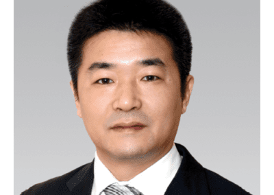 Pierce Li, CEO & President, AAG Energy Holdings Limited