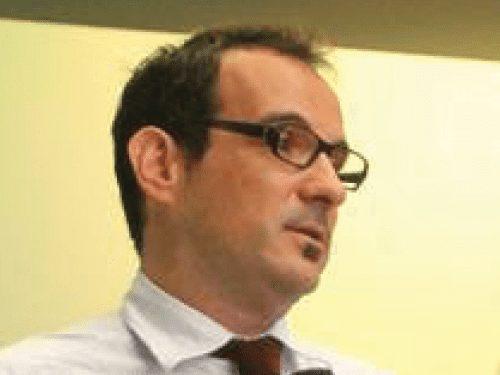 Pietro Toigo, Country Manager, African Development Mozambique