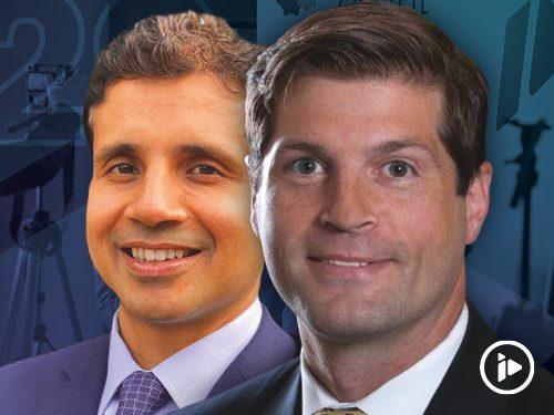Ryan Childs & Abhishek Kumar, Principals of Production Lending LLC