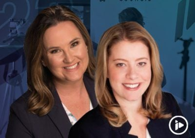 Ahna Mee & Jackie Haney, Co-Founders and Managing Partners, UnionRock Partners