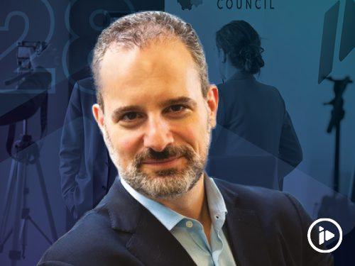 Josh Adler, CEO, Sourcewater